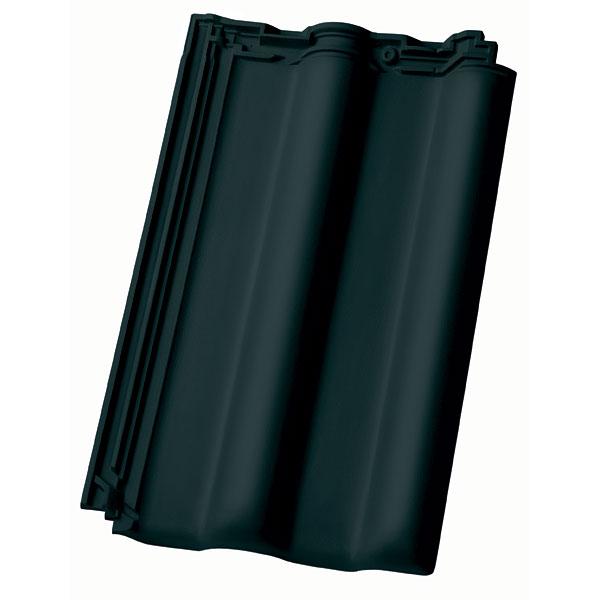 Tigla ceramica Nelskamp DS5 | negru