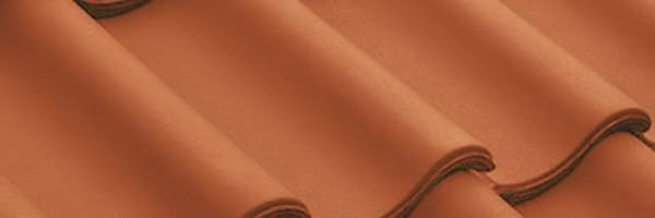 Tigla ceramica Nelskamp H14   rosu natur