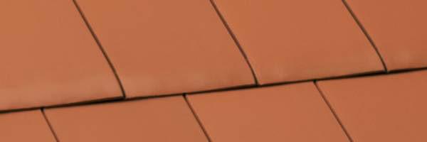 Tigla ceramica Nelskamp S9 | rosu natur