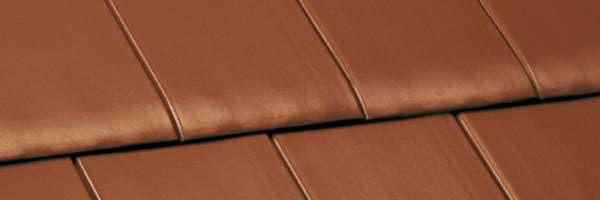 Tigla ceramica Nelskamp S9 | rosu