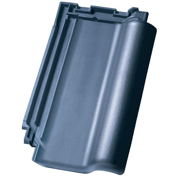 Tigla ceramica Nelskamp F10 Ü | albastru metalic