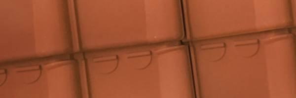Tigla ceramica Nelskamp F12 Ü - NORD | rosu rustic