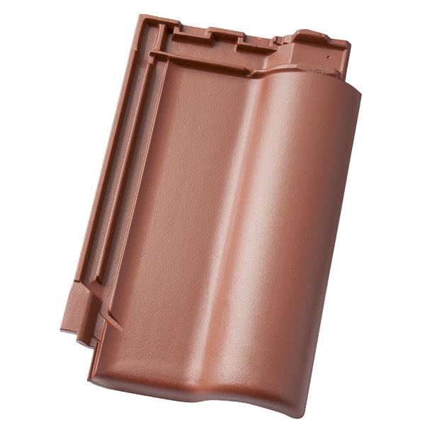 Tigla ceramica Nelskamp F7 | rosu