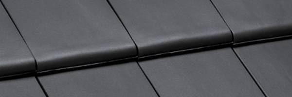 Tigla ceramica Nelskamp G10 | gri inchis