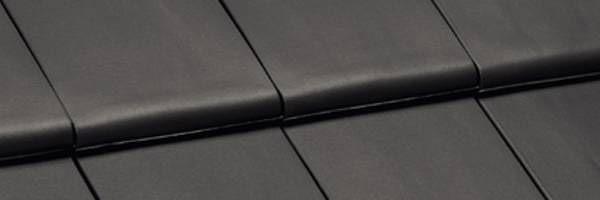 Tigla ceramica Nelskamp G10 | negru mat