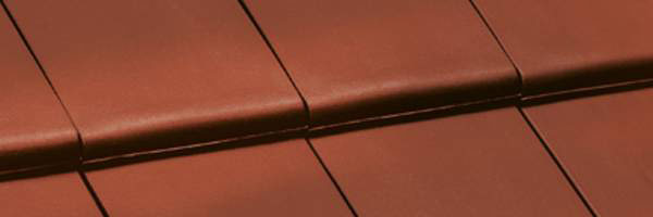 Tigla ceramica Nelskamp G10 | rosu antichizat