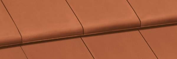 Tigla ceramica Nelskamp G10 | rosu natur