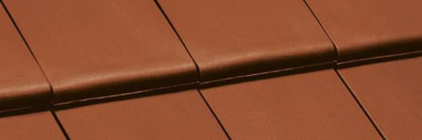 Tigla ceramica Nelskamp G10 | rosu