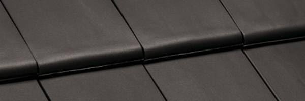 Tigla ceramica Nelskamp G10 | vintage negru