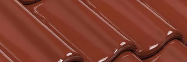 Tigla ceramica Nelskamp H14 | maro lucios
