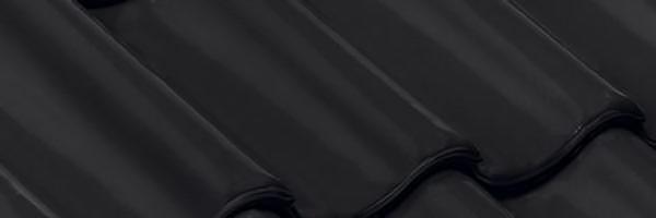Tigla ceramica Nelskamp H14 | negru