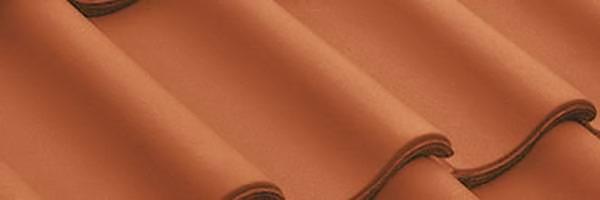 Tigla ceramica Nelskamp H14 | rosu natur