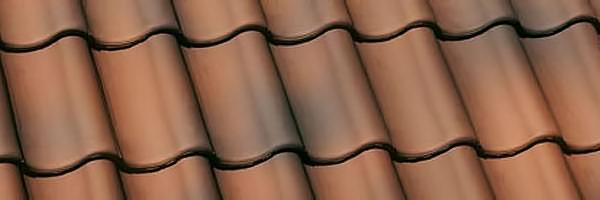 Tigla ceramica Nelskamp H15 | rosu natur estompat