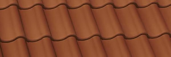 Tigla ceramica Nelskamp H15 | rosu
