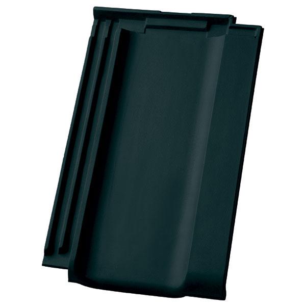 Tigla ceramica Nelskamp R10   negru