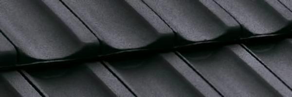 Tigla ceramica Nelskamp R13 S | gri antracit