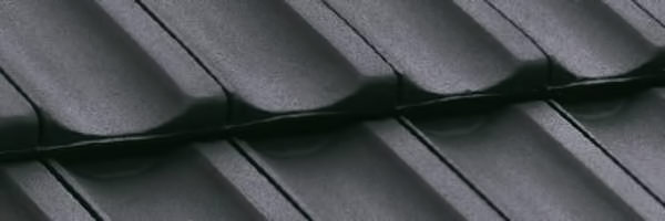 Tigla ceramica Nelskamp R13 S | gri inchis