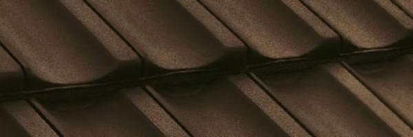Tigla ceramica Nelskamp R13 S | maro inchis